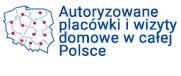 Autoryzowane placówki i wizyty domowe w całej Polsce